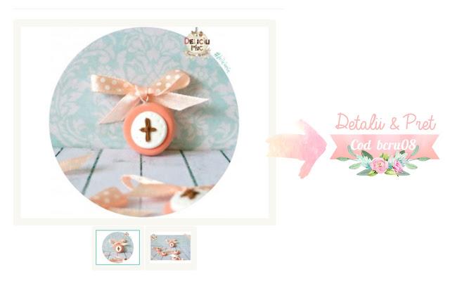 cocarde marturii botez