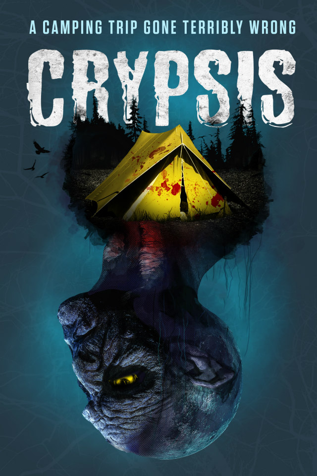 crypsis poster