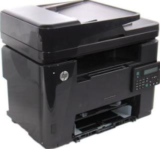 HP LaserJet M225rdn Drivers & Software Download
