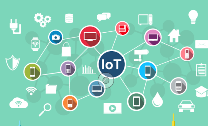 Re-Imagining The Internet Of Things In Nepal