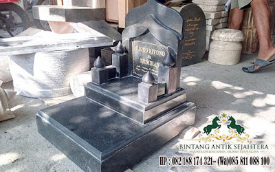 Harga Batu Nisan Di Jakarta, Jual Nisan Granit, Nisan Makam Granit
