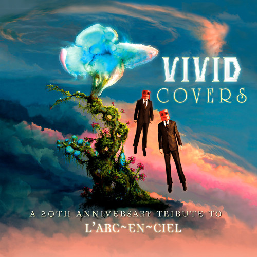 V.A. - Vivid Covers - A 20th Anniversary Tribute to L