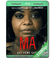 MA (2019) WEB-DL 1080P HD MKV ESPAÑOL LATINO