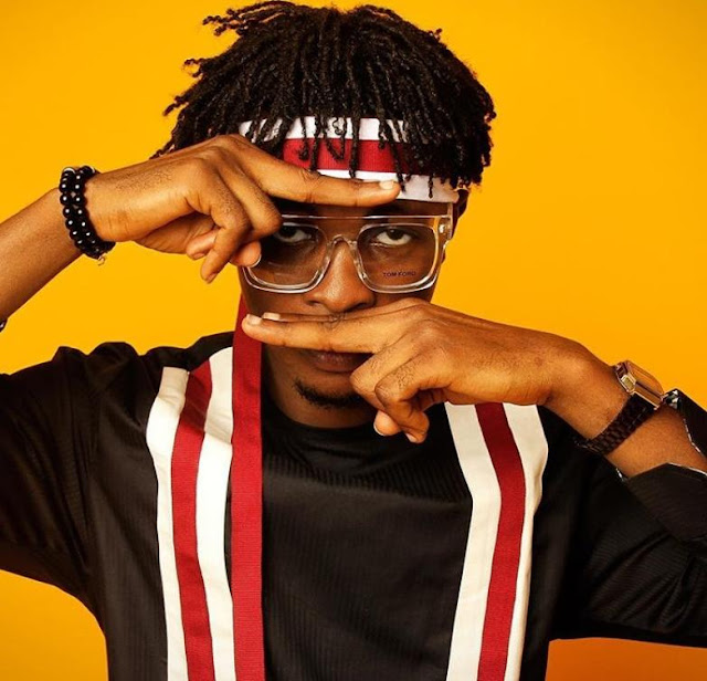 BBNaija: Laycon; Biography, Age, State of Origin, Education and Career, Relationship