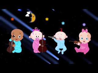 Músicas de Ninar Para Cantar Para o Bebê