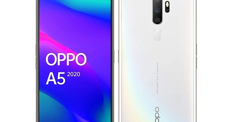 Oppo A5 2020 Price In Pakistan Information All Things