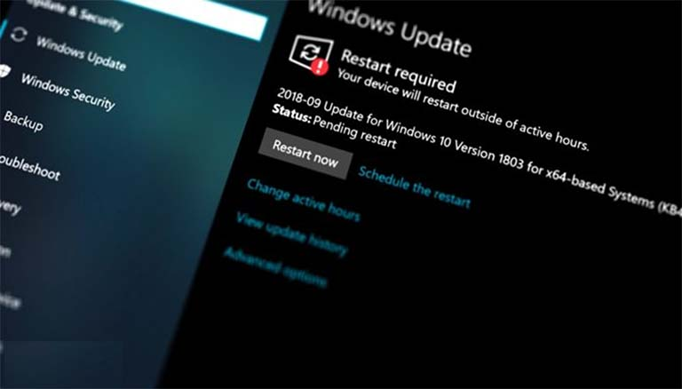 Windows 10 Spring Creators Update Kini Mendapat Pembaruan Ke Build 17134.556