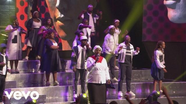 Joyous Celebration–Yesu Wena UnguMhlobo