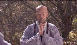 Sweeper Monk