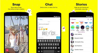 Snapchat 10.77.0.0 Android (Premium) for Apk [Latest]