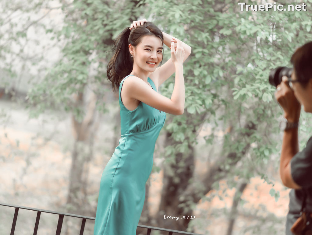 ImageThailand Model - Kapook Phatchara - Do You See Angel Smile? - TruePic.net - Picture-9