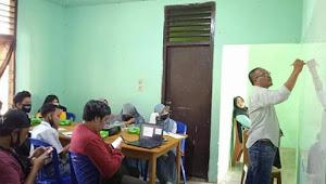 Pelatihan Dasar Jurnalis di Tebo