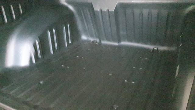 Fiat Strada 2021 Volcano - caçamba