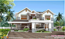 Beautiful 4 Bedroom House Plans