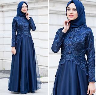 model kebaya 2019 berhijab