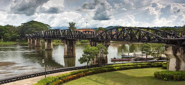 Tour du lịch Thái Land
