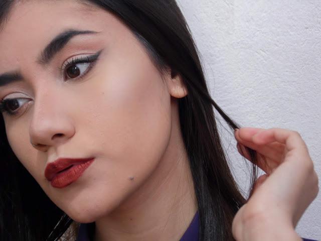 Blush Iluminador First Kiss da Mia Make