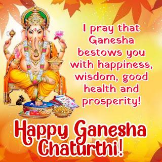 happy ganesh chaturthi beautiful images