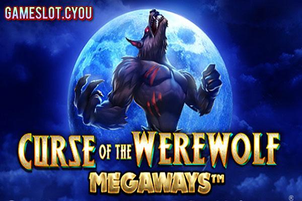 Curse of the Werewolf Megaways - Game Slot Terbaik Pragmatic Play
