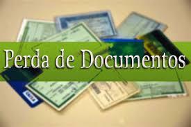 UTILIDADE PÚBLICA: Pedimos a quem encontrou ou encontrar os documentos de Francisco de Oliveira Júnior