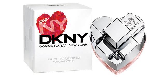 DKNY My NY - Instagramtävling