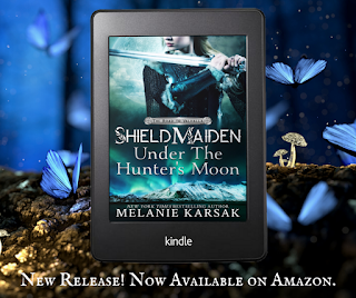 New Release: Shield-Maiden: Under the Hunter's Moon