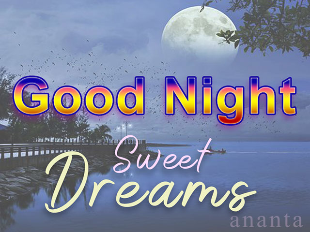 good night image hd me