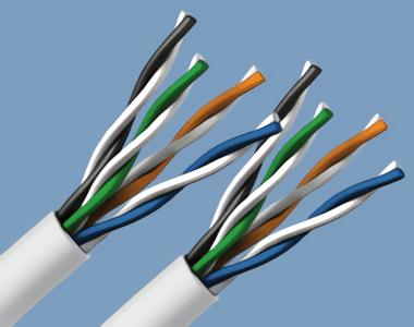 Urutan kabel straight dan cross