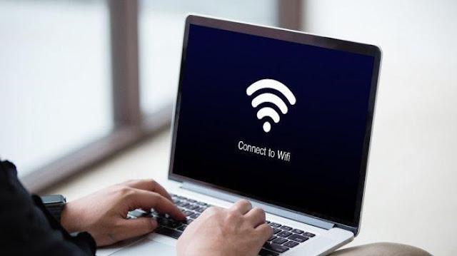 Cara Mengetahui Siapa Saja Yang Menggunakan WiFi IndiHome Kita