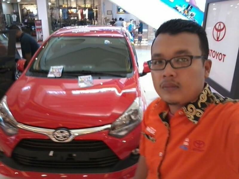 Promo Spesial Dealer Toyota Depok