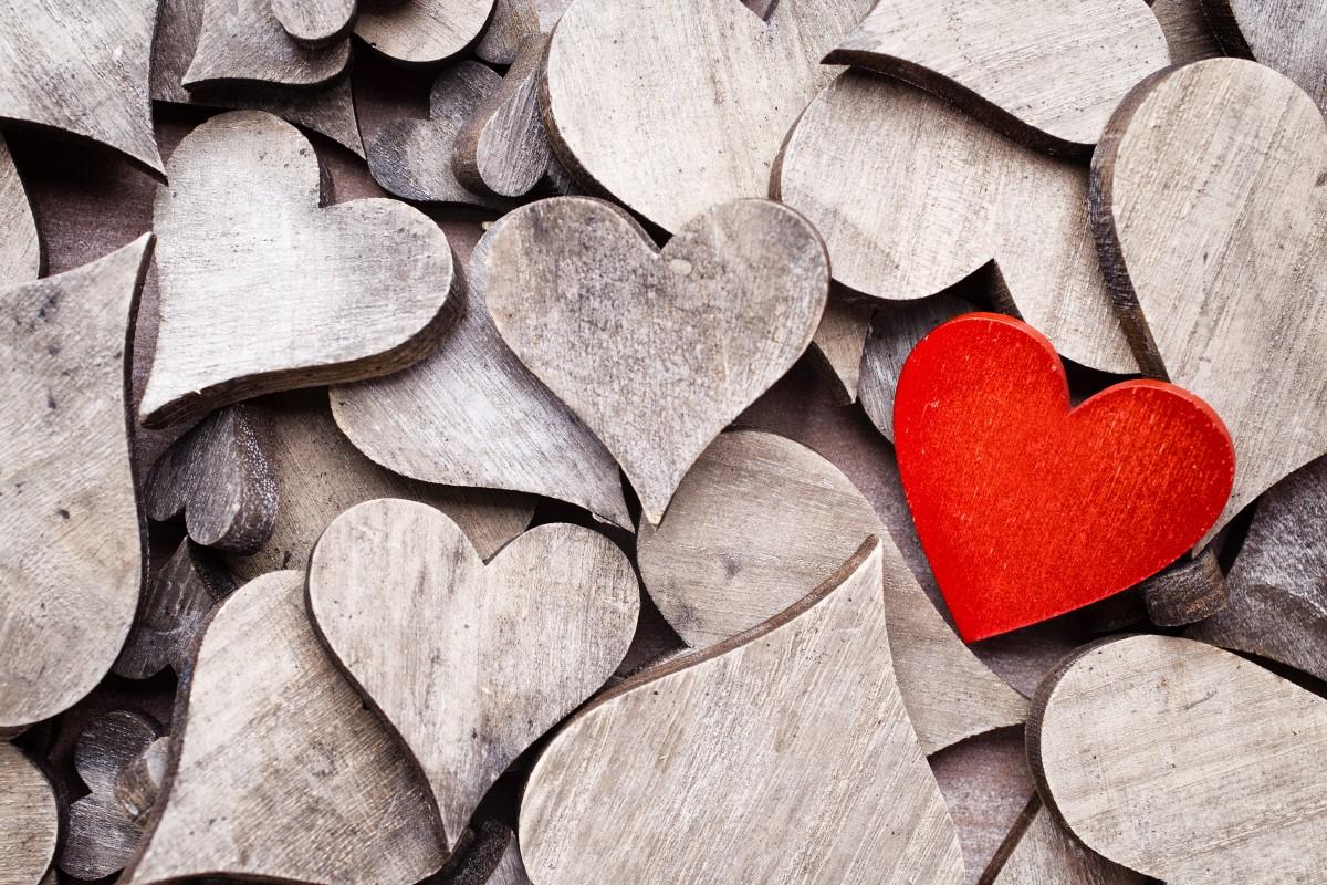 O amor é privilégio de maduros. Por Alessandra Helena Corrêa