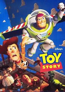 Baixar Toy Story Torrent Dublado - BluRay 720p/1080p