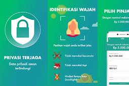 Ini Dia! Apk UKU Pinjaman Uang Online Dana Tunai 2021