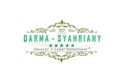 Lowongan Darma Syahriany Law Firm Pekanbaru Februari 2019
