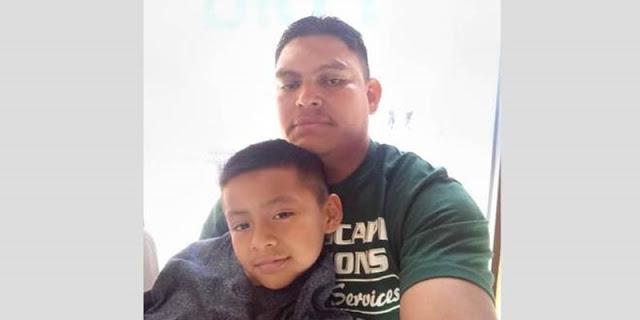 Kisah Sedih Bocah 9 Tahun Yang Minta Joe Biden Tidak Deportasi Ayahnya
