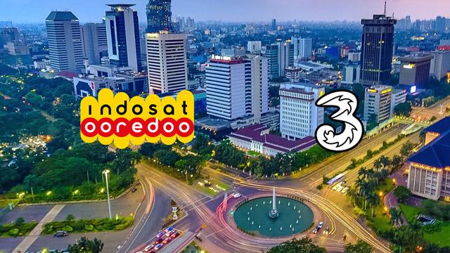Jokowi Pernah Janji Buyback, Merger Indosat-3 Malah Bikin Saham RI Berkurang