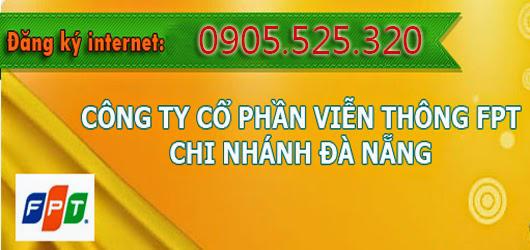 Đăng Ký Internet FPT Phường Hoà An, Quận Cẩm Lệ