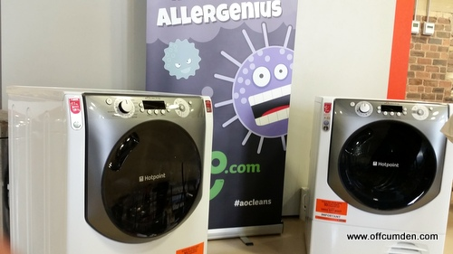 Allergenius event