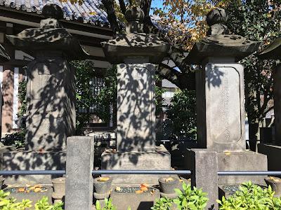 11月 2015|墓マイラーが行く。