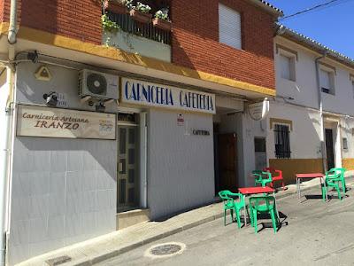 Restaurante Venta de Gaeta