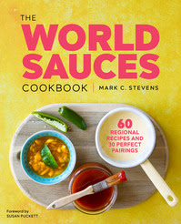 the world sauces cover