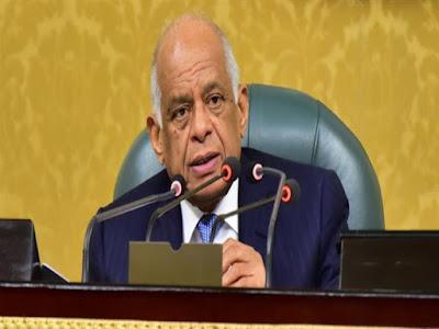 """عبدالعال لـ""""النواب"""": اجلسوا مع الشباب واشرحوا لهم التعديلات الدستورية"""