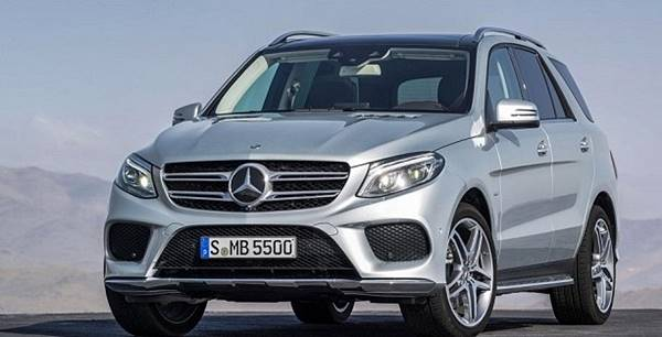 2018 Mercedes GLE 350 Nowy Review