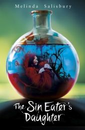 Books to read summer 2015 - The Sin Eater's Daughter