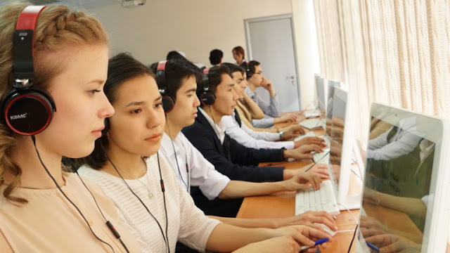 MBBS Admission in Kazakh Russian Medical University
