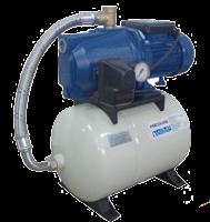Hidroforo (AVTS) montavimui reikalingos medžiagos