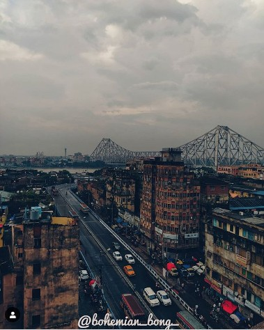 Why Kolkata Is Called The City Of Joy