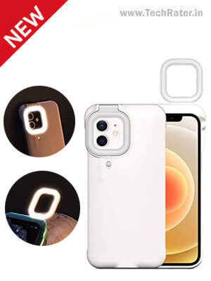 LED Ring Light Case for iPhone 11 Review