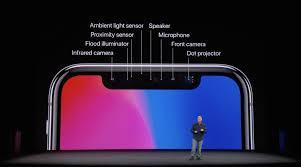 آبل تعمل على حساس استشعار بالليزر في الكاميرا الخلفية من هاتف آيفون 2019
