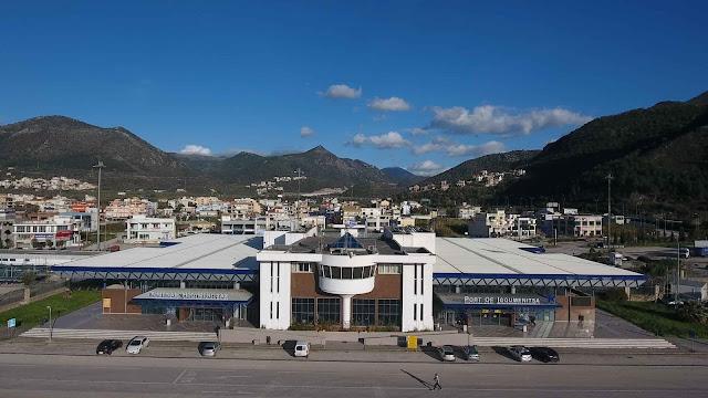 Ηγουμενίτσα: Αναζητείται επενδυτής για το λιμάνι